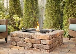 How To Build A Custom Fire Pit In One Day  The Home Depot CommunityHome Depot Fire Pit