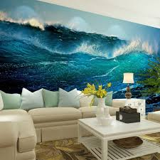 Small Picture Online Buy Wholesale blue ocean wave from China blue ocean wave