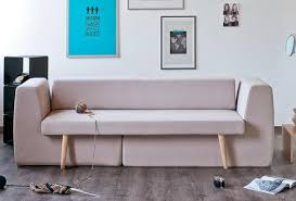 furniture that transforms. This Couch Is A Room Full Of Furniture That Transforms