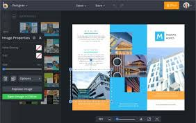 Brochure Maker Software Free Download Brochure Template Maker Free Download Meaning In Telugu Online
