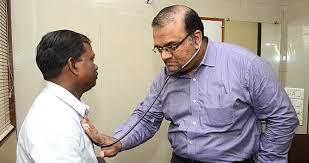 Dr. Amol Ashok Pawar