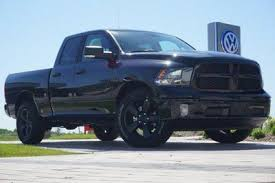 2019 RAM 1500 for Sale in Fremont, NE | Cars.com