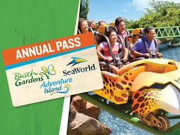 busch gardens florida resident tickets. Busch Gardens + SeaWorld Adventure Island Annual Pass - Only $21 /month Florida Resident Tickets E