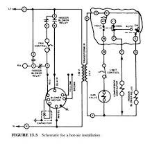 heating circuits manufacturer s diagrams hvac machinery hvac licensing exam study guide 0148