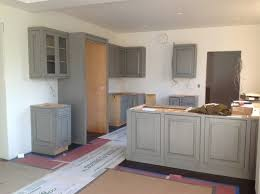 painted gray kitchen cabinetsRoom color for gray kitchen cabinets