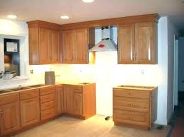 installing kitchen cabinets to ceiling molding on kitchen cabinets cabinets to ceiling crown molding kitchen cabinets