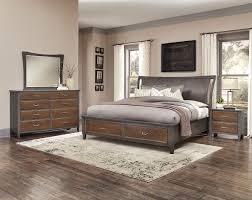 Steel Bedroom Furniture Underpriced Furniture Unveils New Vaughan Bassett Bedroom Showcase