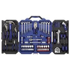 hand tool set. hand tool sets set
