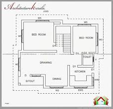 600 sq ft house plans kerala awesome