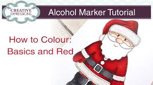 How To Use Alcohol Markers For Beginners Graphmaster Tutorial