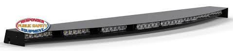 Feniex Fusion 40° / 180° Dual Color Rear Deck Light Bar