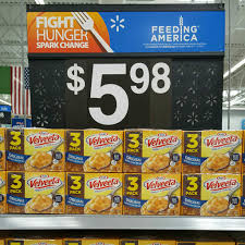supercenter scenic hwy n snellville ga  who knew fighting hunger was this easy buy a box of velveeta shells and cheese
