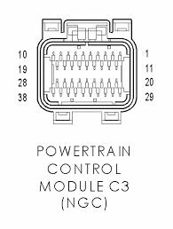 similiar pt cruiser fan control module keywords pt cruiser fan control moduleon 2008 pt cruiser radiator fan relay