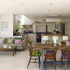 kitchen living room open maribo co