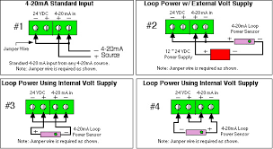 4 20ma wiring 4 image wiring diagram wire diagram on 4 20ma wiring