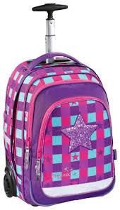 Step By Step <b>Рюкзак</b> BaggyMax Trolley Pink <b>Star</b> — купить по ...
