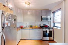 Kitchen Design For Apartments Delectable Tips For Choosing Between IKEA Vs Custom Cabinets