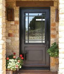 colored entry doors doors exterior entry doors exterior wood doors black colored front door with glass door panel blue front entry doors