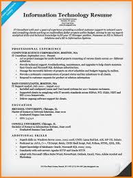 11 Resume Information Happy Tots