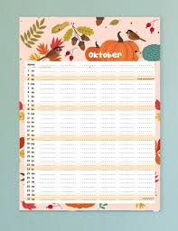 Familienkalender 2021 für mehr ordnung. Familienkalender Zum Ausdrucken 2021 Lissi