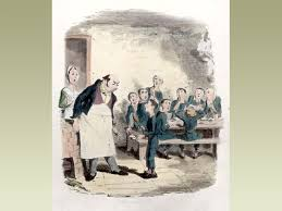 oliver twist essay questions for teachers