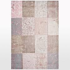 array rug pale pink faded vintage nuastyle pale pink rug nursery