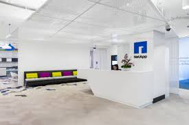 office interior design sydney. NetApp / Siren Design Group Pty Ltd | Interior - Corporate Office Sydney