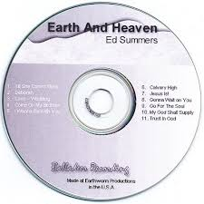 Earth & Heaven - Eddie Summers   Songs, Reviews, Credits   AllMusic