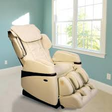 massage chair and footstool. leather electric massage recliner chair footstool with 132 enchanting osaki tan faux reclining and