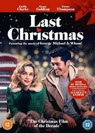 Last Christmas Dvd [Edizione: Regno Unito]: Amazon.it: Film e TV