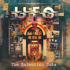 <b>UFO</b> - The <b>Salentino</b> Cuts (2017, White Splatter, Vinyl) | Discogs