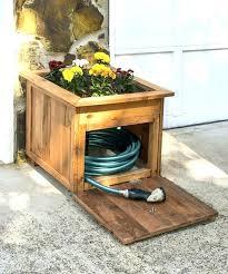 garden hose storage ideas. Garden Hose Storage Ideas Best About On Pocket . V
