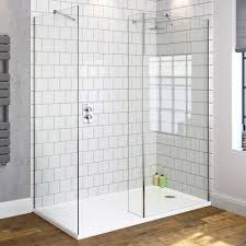 Walk In Shower Enclosure Create A Deluxe Bathroom Area With Walk In Shower Enclosures