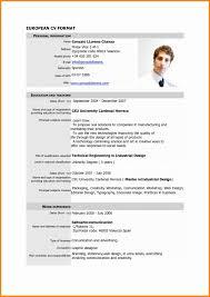 Formal Resume Format Sample Formal Resume Format Download Unique Resume Ficial Format It Cover 21