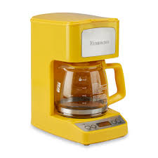 5 Cup Coffee Maker Kenmore 238009b 5 Cup Yellow Coffee Maker