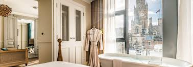 Bathroom Suites Manchester Suite King Street Townhouse Eclectic Hotels Manchester
