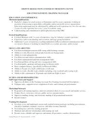 Resume Samples For Marketing Jobs Advertising Account Executive