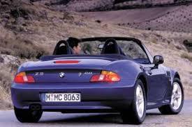 bmw z3 1996. BMW Z3 Roadster Bmw Z3 1996 A