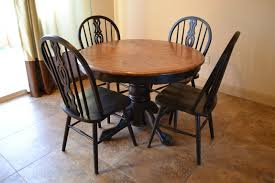 Kitchen Table Refinishing Similiar Ways To Refinish A Kitchen Table Keywords