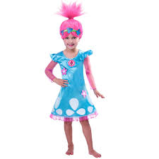 Poppy Troll Dress Pattern Magnificent Design Ideas