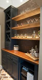 bar cabinet with fridge ideas wall bat kitchen island liquor ikea shelves for gles home theater