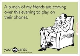 FunnyMemes.com • Funny memes - [A bunch of my friends] via Relatably.com