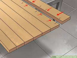 image titled build a kitchen table step 11