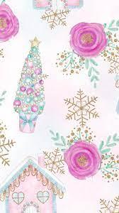 Christmas tree wallpaper iphone ...