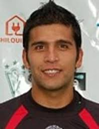 Diego Figueroa - Player profile | Transfermarkt