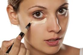 how to get rid of dark circles puffy eyes