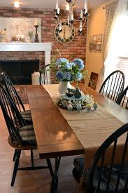 farmhouse dining table set farmhouse table for craigslist wooden table and chairs