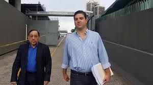 Exministro Jaime Ford Castro : Exministro Jaime Ford Castro regresar martes  fiscalía continuar indagatoria contrato TCT | La Prensa Panamá | Scoopnest