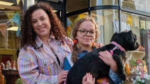And actress dani harmer has told how playing tracy beaker once more is 'really nice' especially because her character has 'lost her selfishness' as a teen and is now a dedicated mother. Ebene Magazine Dani Harmer Says Tracy Beaker Is A Great Mom When She Teases New Series Ebene Magazine