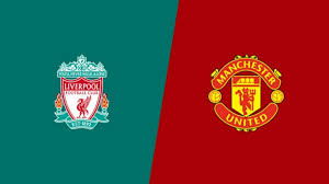 Manchester united maintained their slim advantage atop the table with a tense scoreless draw with liverpool at anfield. Match Lineup Liverpool Vs Manchester United Cavani On The Bench The Man United Fans
